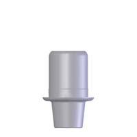 Titanbasen für Zirkon / Dentsply Ankylos®