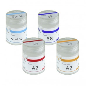 DC Ceram 12.5 Liquid Paste Opaque