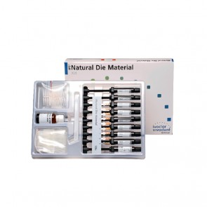 Ivoclar Natural Die Kit