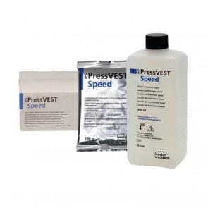 IPS PressVest Speed