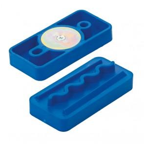AmannGirrbach Artigator Basisplatte blau