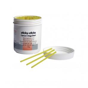 al dente Sticky Sticks für DeguDent Cercon System