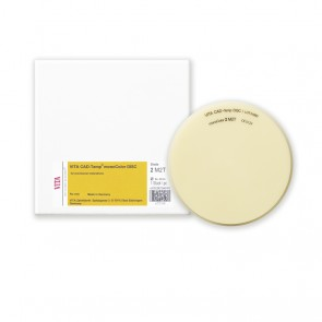 Composite-Disc Vita CAD-Temp® monoColor DISC
