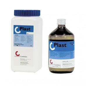 Candulor C-Plast flüssigkeit
