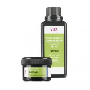 Vita YZ Coloring Liquids - light/pale 250 ml