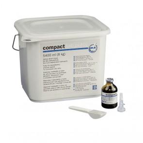Detax compact lab putty