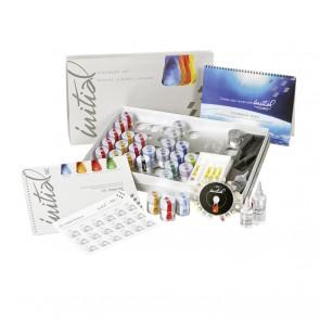 GC Inital MC Basic Pulver Opaque Set