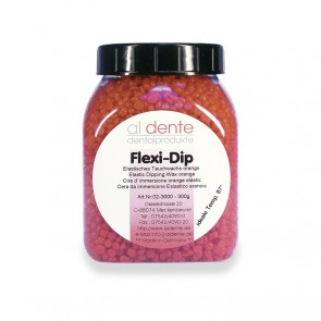 al dente Flexi-Dip rot