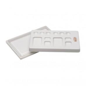 Renfert Keramik-Anmischplatte