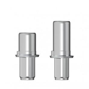 Titanbasis für Zirkonaufbau 2. Generation / Sky Bredent®