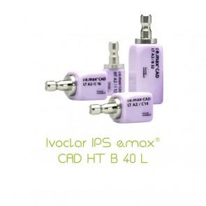 Ivoclar IPS e.max® CAD HT B 40 L
