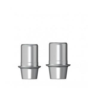 Titanbasis für Stege und Brücken rotierend / Conelog®