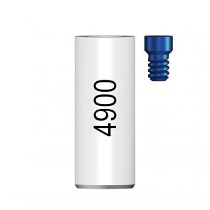 D 4900
