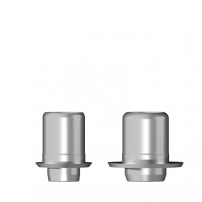 Titanbasis für Stege und Brücken rotierend / Nobel Replace Select®