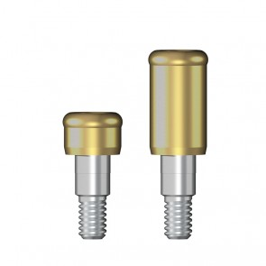 MedentiLOC Abutment / Nobel Replace Select®
