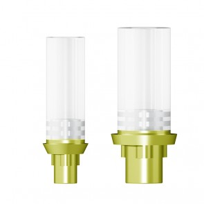 HSL Abutment rotationsindexiert / Nobel Replace Select®