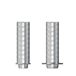Provisorisches Abutment rotierend / Nobel Replace Select®