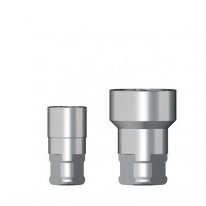 Laborimplantat CAD-CAM / Nobel Replace Select®
