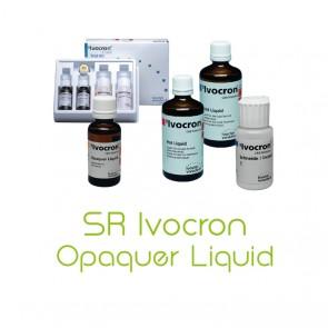 Ivoclar SR Ivocron Opaquer Liquid 30ml / 100ml