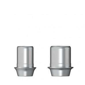 Titanbasis für Stege und Brücken rotierend / Straumann Bone Level®