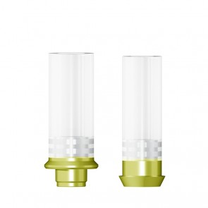 HSL Abutment rotierend / Straumann SynOcta® Tissue Level®