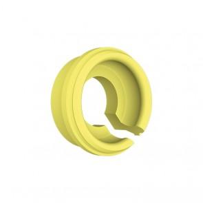 NovaLOC Retentionseinsatz gelb