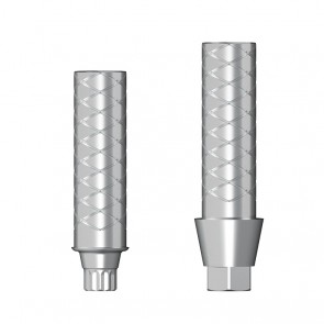 Provisorisches Abutment / Astra Tech OsseoSpeed®