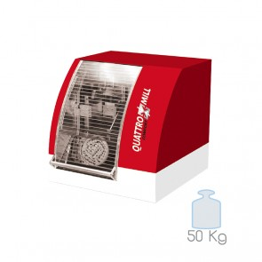 Schleifmaschine Quattro Mill Easy - 4 Achsen