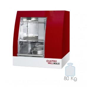Goldquadrat Schleifmaschine Quattro Mill Maxi 5X
