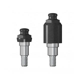 OptiLOC Abutment / Dentsply Frialit Xive®