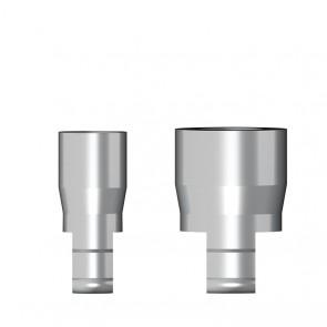 Laborimplantat CAD-CAM / Dentsply Frialit Xive®