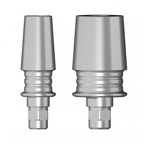 POC-Abutment / Dentsply Frialit Xive®
