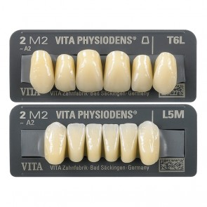 Vita Physiodens A-D