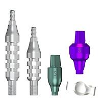 Abformpfosten / Astra Tech OsseoSpeed®