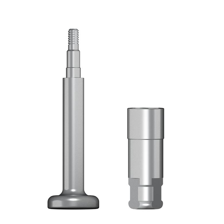 Laborimplantat CAD-CAM / Camlog®