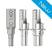 ASC Flex Titanbasis / Camlog®