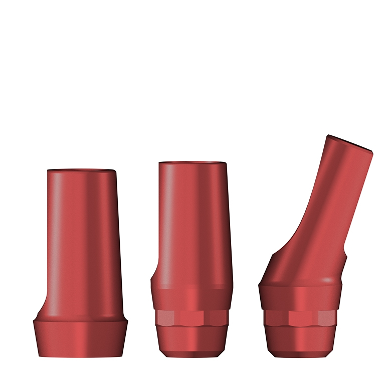 Planungsabutment / Straumann SynOcta® Tissue Level®
