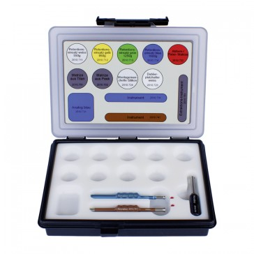 OptiLOC Equipment Box