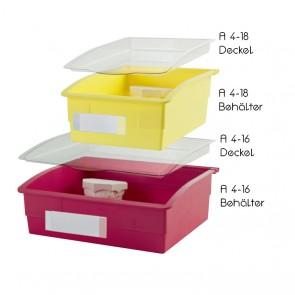 Licefa A 4-18 Behälter