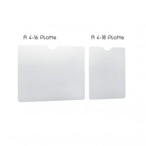 Licefa A 4-16 Platte 1
