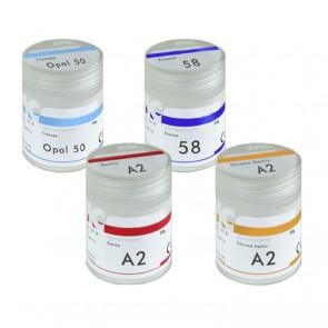 DC Ceram 12.5 Stains Fluoreszierend Powder