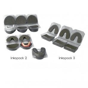 Hedent Inkopack 3