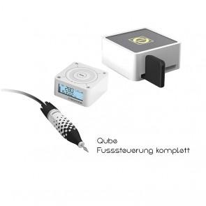 Schick Qube Plus Fusssteuerung