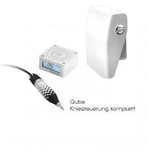 Schick Qube Kniesteuerung