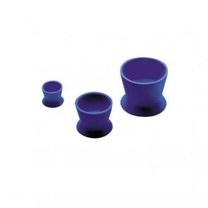 Top dent Mixing Bowls blau