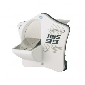 Wassermann Modelltrimmer HSS-99 ohne Scheibe