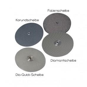 Wassermann Modelltrimmer Korundscheibe