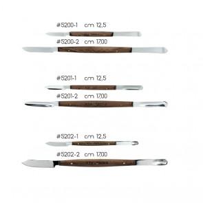 Asa Wax Knives