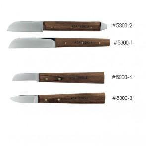 Asa Plaster Knives