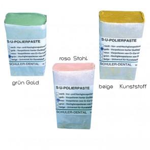 Poliermittel Schuler S-U-Polierpaste